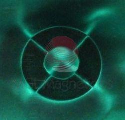 Visualizador Magnético